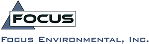 Focus Environmental Logo